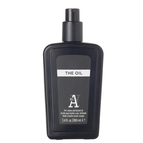 The Oil - Aceite para barba